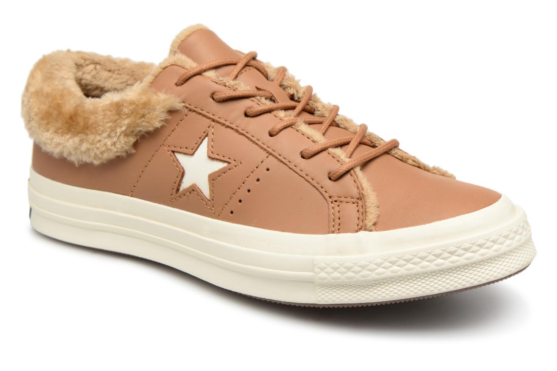 Converse Star Caramel W Caramel Ox Burnt burnt One 7rZq7wvA