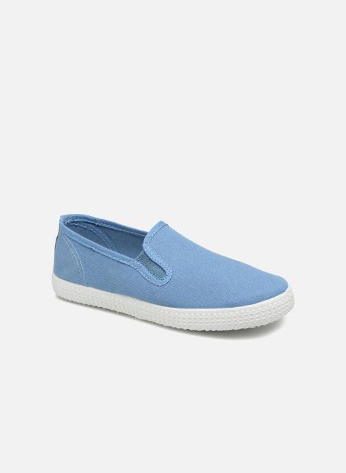 Sneaker Cienta Paulo blau detaillierte ansicht/modell