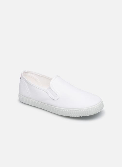 Sneakers Cienta Paulo Bianco vedi dettaglio/paio