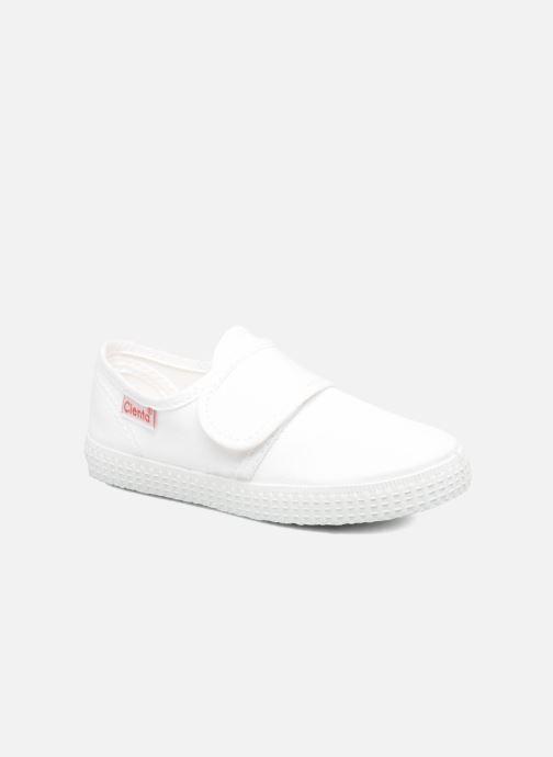 Sneakers Cienta Julio Bianco vedi dettaglio/paio