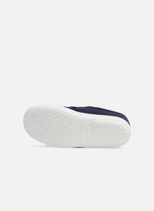 Sneakers Cienta Julio Blauw boven
