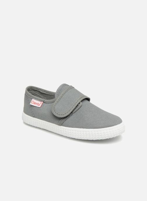 Sneakers Cienta Julio Grå detaljeret billede af skoene