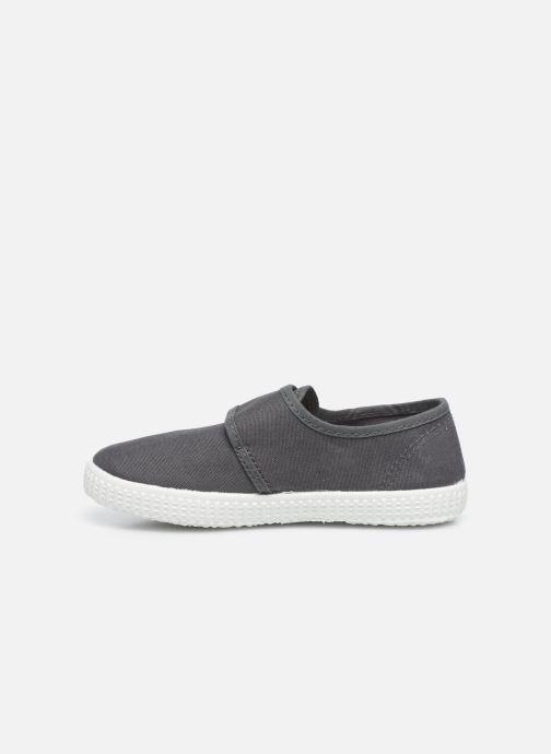 Sneakers Cienta Julio Grijs voorkant