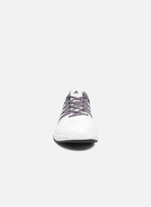 Scarpe sportive adidas performance Duramo 8 Trainer M Bianco modello indossato