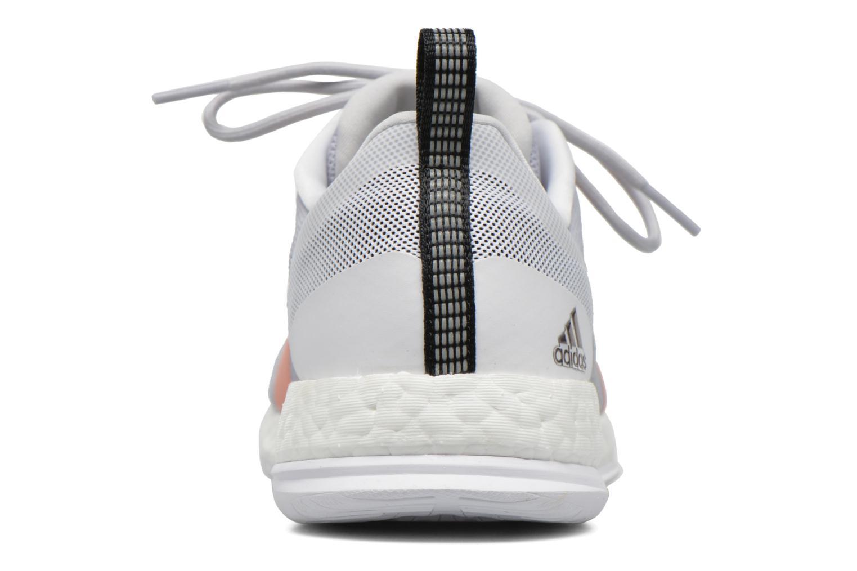 Chaussures de sport Adidas Performance PureBOOST X TR 2 Gris vue droite