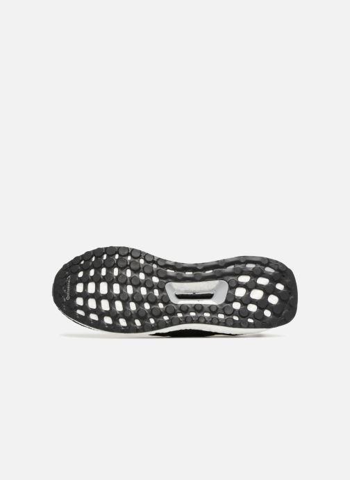 Chaussures de sport adidas performance UltraBOOST Noir vue haut