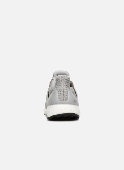 Chaussures de sport adidas performance UltraBOOST Gris vue droite