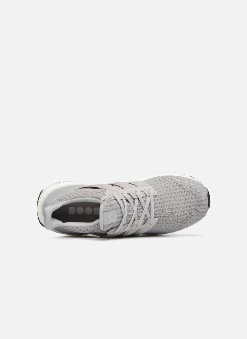 Chaussures de sport adidas performance UltraBOOST Gris vue gauche