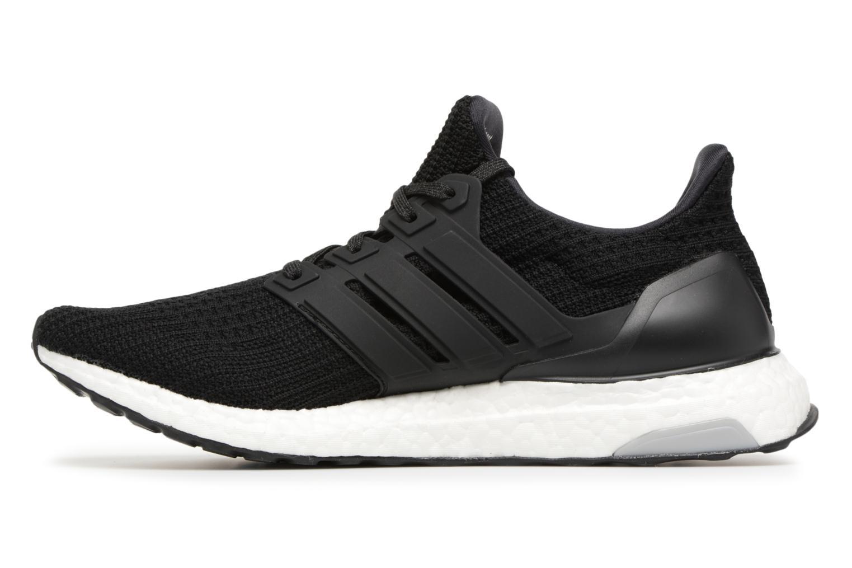 Chaussures de sport Adidas Performance UltraBOOST Noir vue face