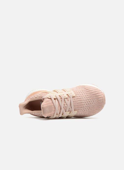 Chaussures de sport adidas performance UltraBOOST w Beige vue gauche