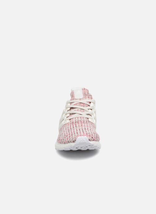Chaussures de sport adidas performance UltraBOOST w Rose vue portées chaussures