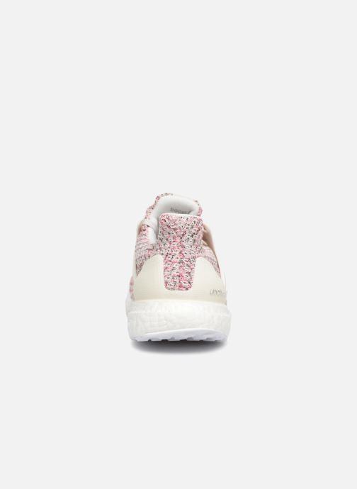 Chaussures de sport adidas performance UltraBOOST w Rose vue droite