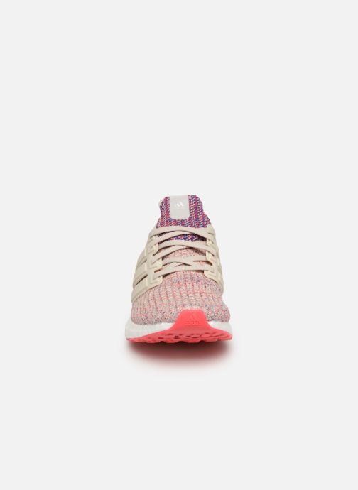 Sport shoes adidas performance UltraBOOST w Pink model view