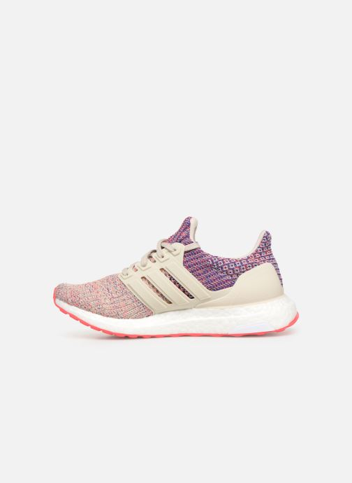 Sport shoes adidas performance UltraBOOST w Pink front view