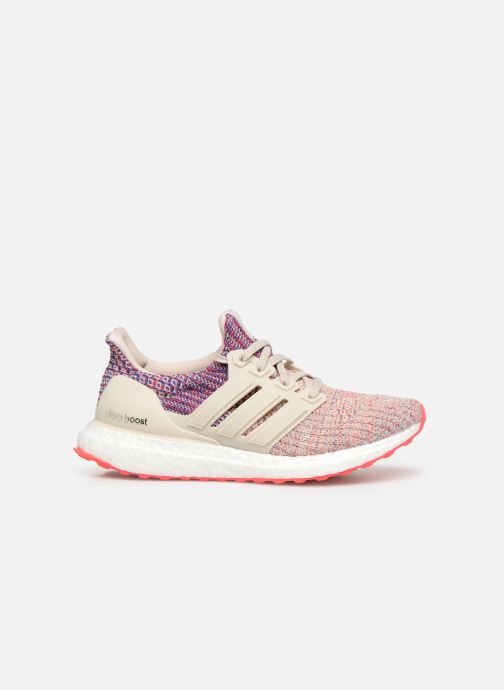 Sport shoes adidas performance UltraBOOST w Pink back view