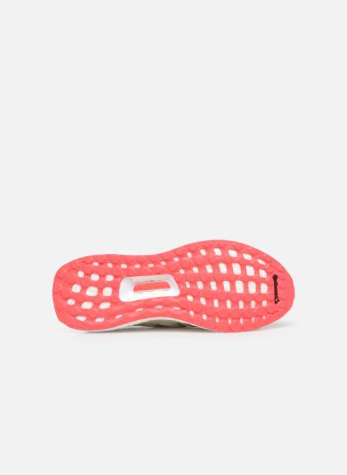 Chaussures de sport adidas performance UltraBOOST w Rose vue haut