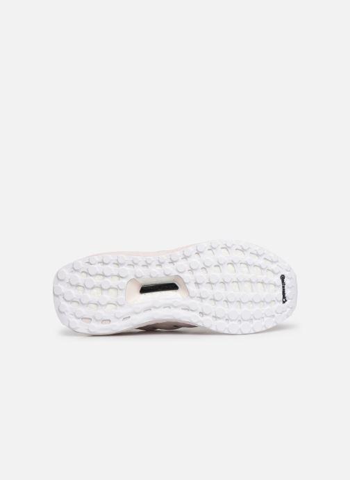 Zapatillas de deporte adidas performance UltraBOOST w Rosa vista de arriba