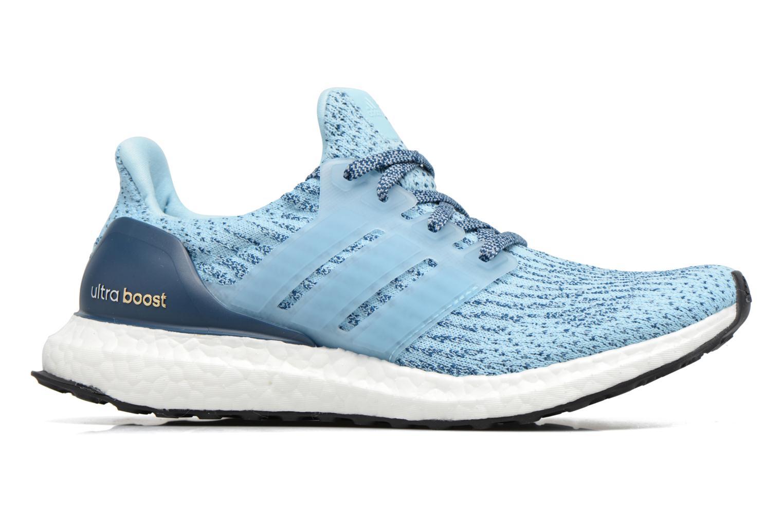 Zapatillas de deporte Adidas Performance UltraBOOST w Azul vistra trasera
