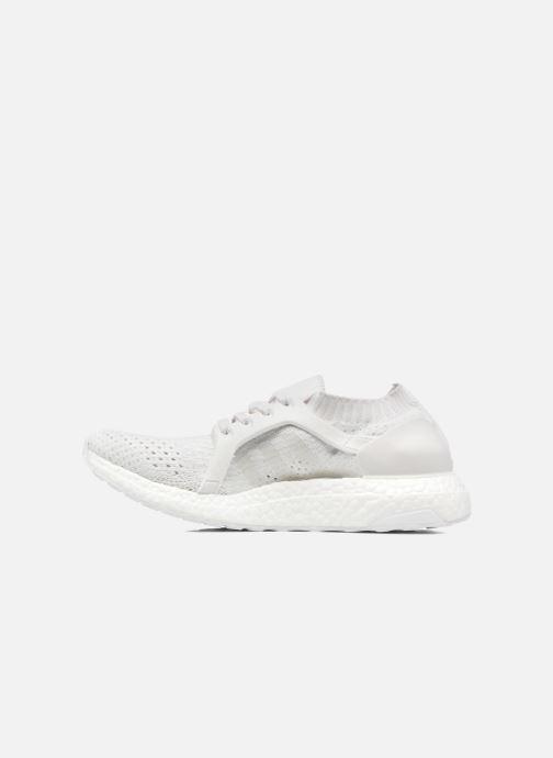 Chaussures de sport adidas performance UltraBOOST X Blanc vue face