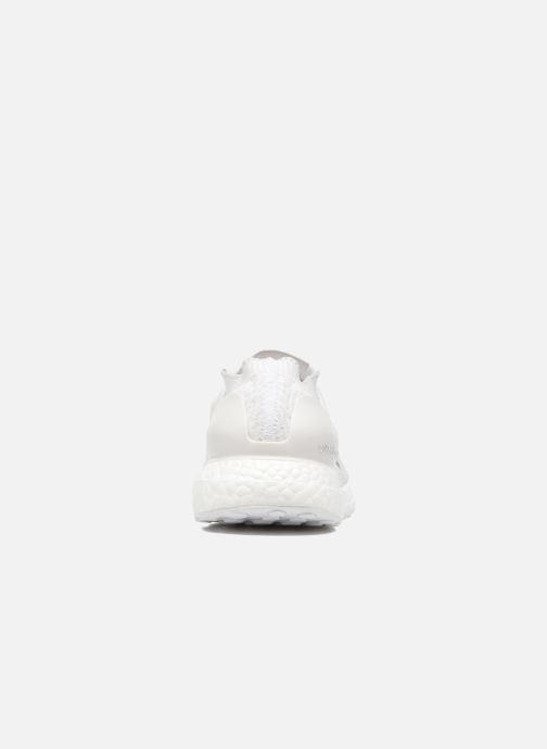 Chaussures de sport adidas performance UltraBOOST X Blanc vue droite