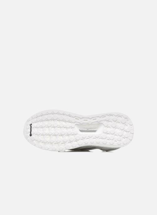 Chaussures de sport adidas performance UltraBOOST X Blanc vue haut