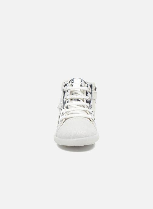 Zapatos con cordones Primigi Camelia Blanco vista del modelo