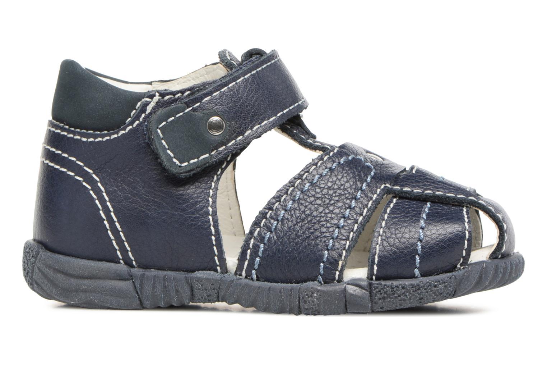Sandalen Primigi Gabrio Blauw achterkant