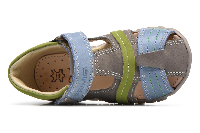 Sandali e scarpe aperte Primigi Folco Grigio immagine sinistra