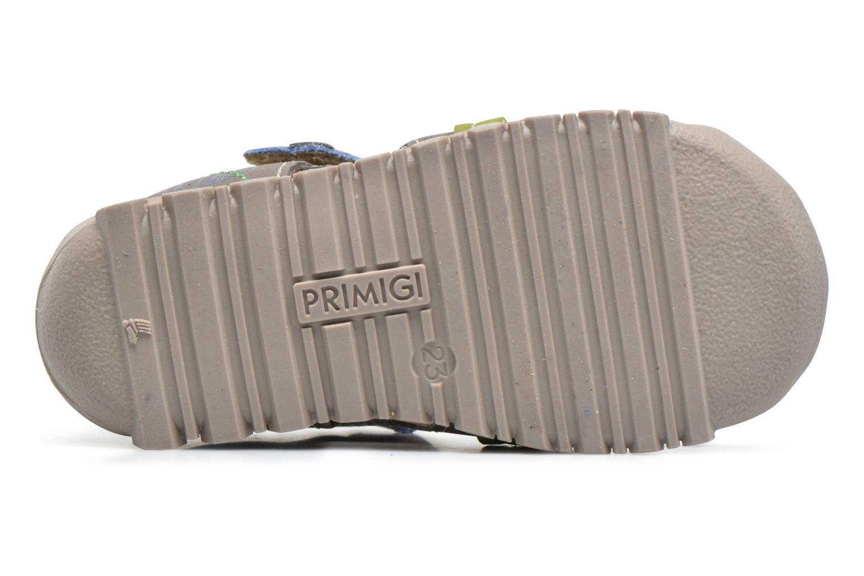 Sandali e scarpe aperte Primigi Folco Grigio immagine dall'alto