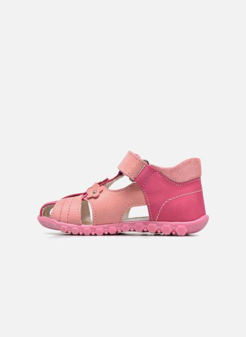 Sandales et nu-pieds Primigi Belinda Rose vue face