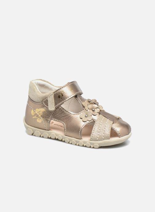 4fa1683854cfc Primigi Belinda (Or et bronze) - Sandales et nu-pieds chez Sarenza ...