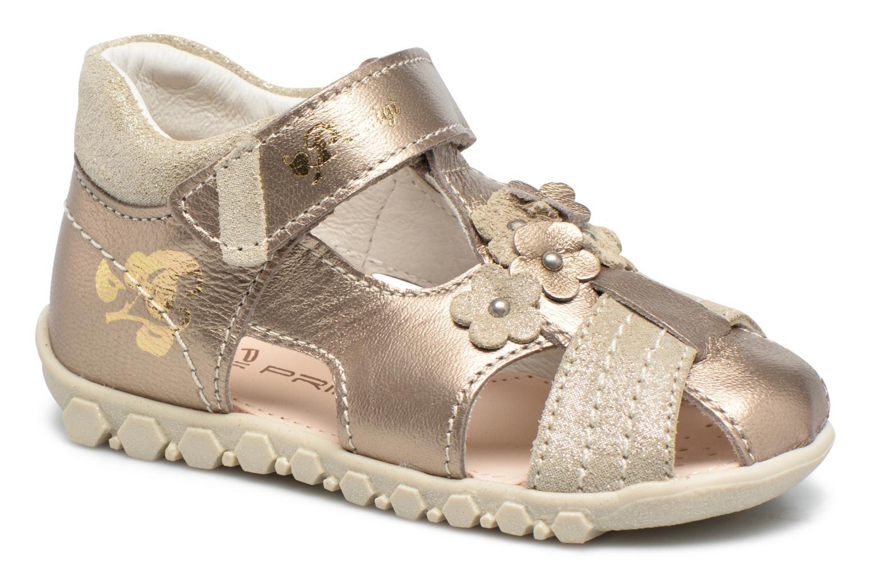 Sandali e scarpe aperte Primigi Belinda Oro e bronzo vedi dettaglio/paio