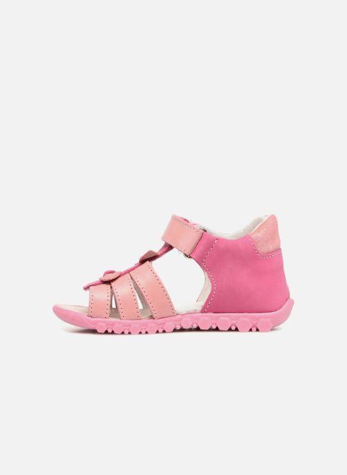 Sandalen Primigi Bruna Roze voorkant