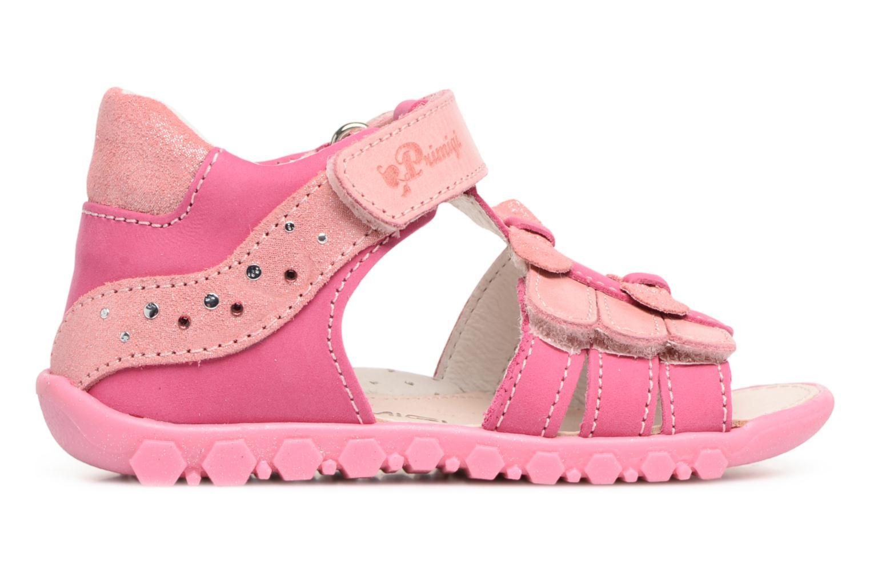 Sandali e scarpe aperte Primigi Bruna Rosa immagine posteriore