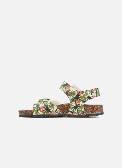 Sandales et nu-pieds Primigi Edvige Vert vue face