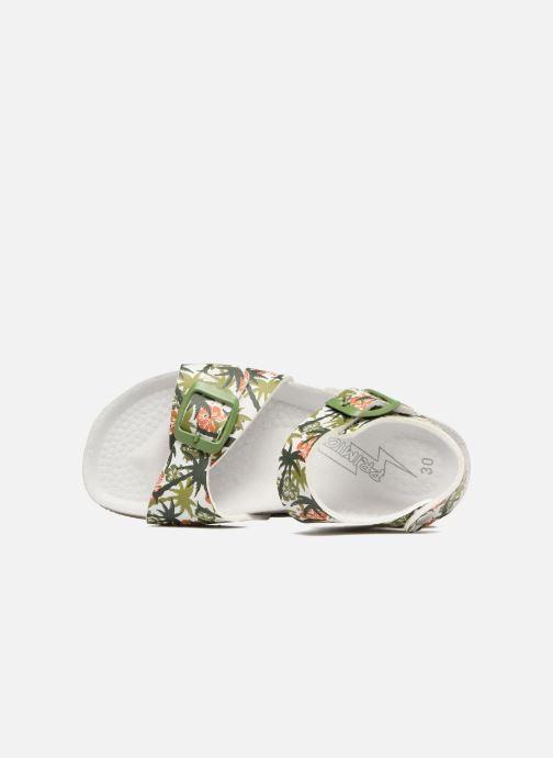 Sandales et nu-pieds Primigi Edvige Vert vue gauche