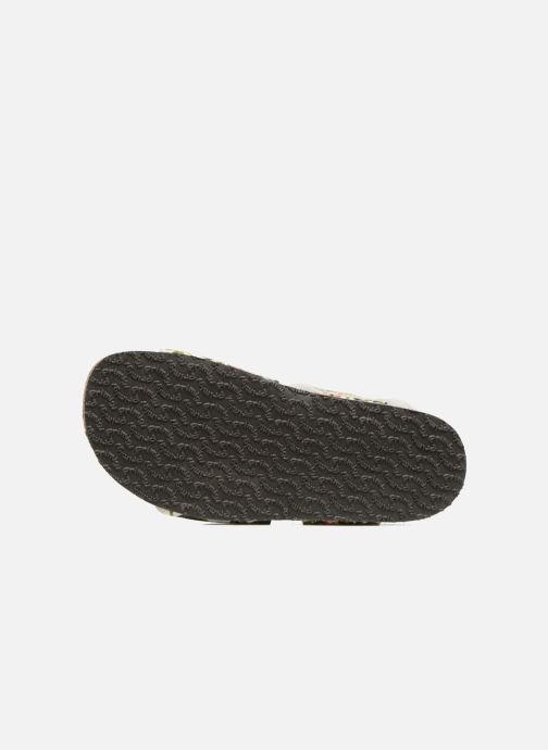 Sandales et nu-pieds Primigi Edvige Vert vue haut