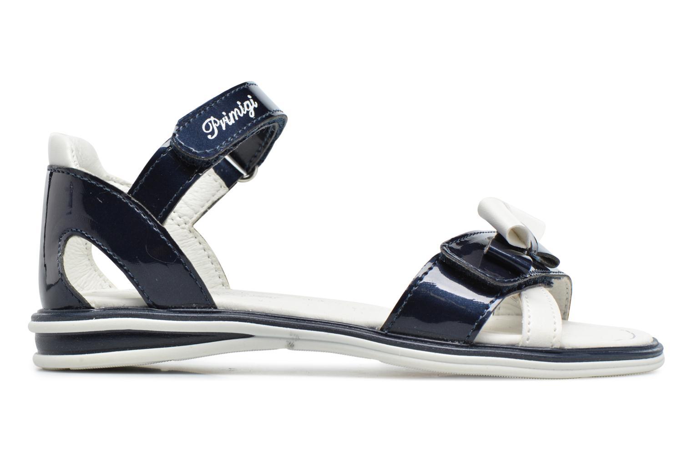Sandalen Primigi Yana Blauw achterkant