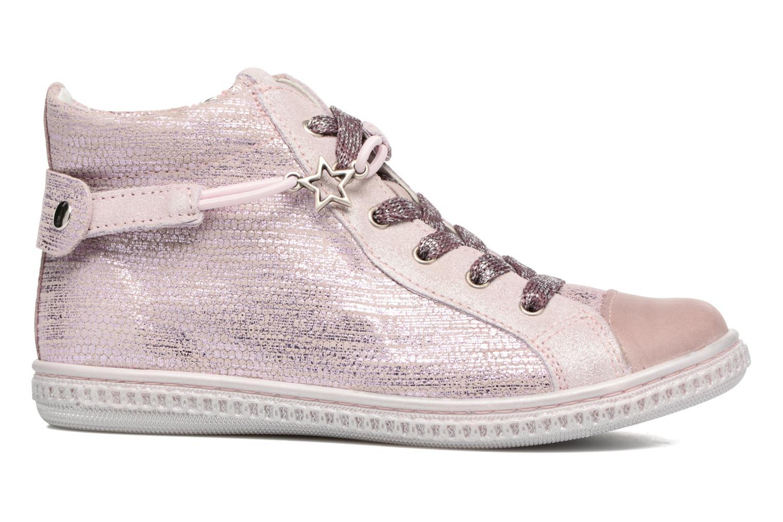 Sneakers Primigi Carolina Rosa immagine posteriore