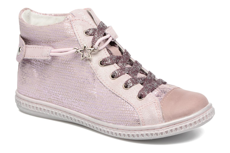 Sneakers Primigi Carolina Rosa vedi dettaglio/paio
