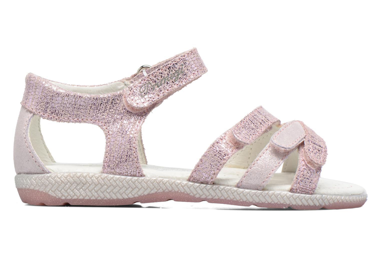 Sandali e scarpe aperte Primigi Cassandra Rosa immagine posteriore