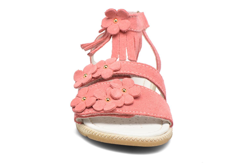 Sandali e scarpe aperte Primigi Olivia Rosa modello indossato