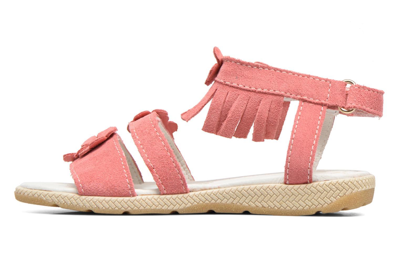 Sandali e scarpe aperte Primigi Olivia Rosa immagine frontale