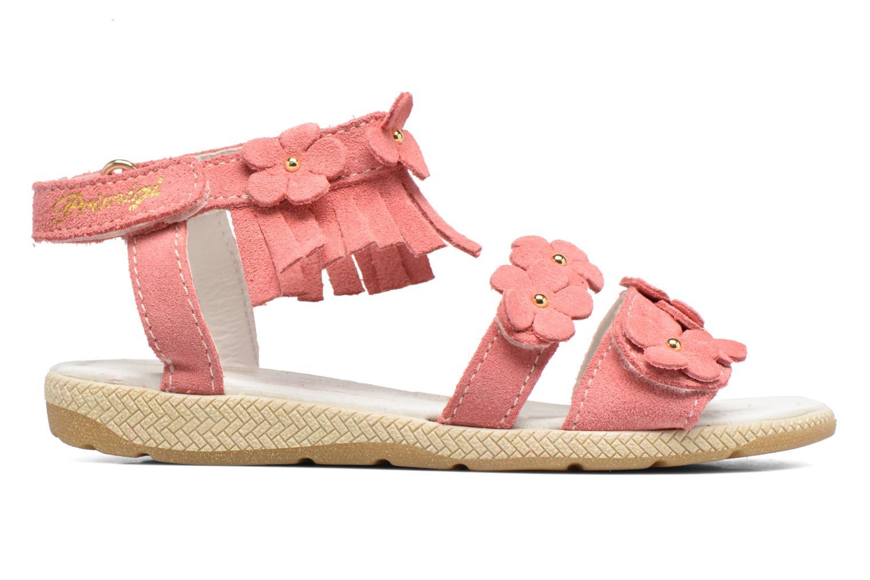 Sandali e scarpe aperte Primigi Olivia Rosa immagine posteriore