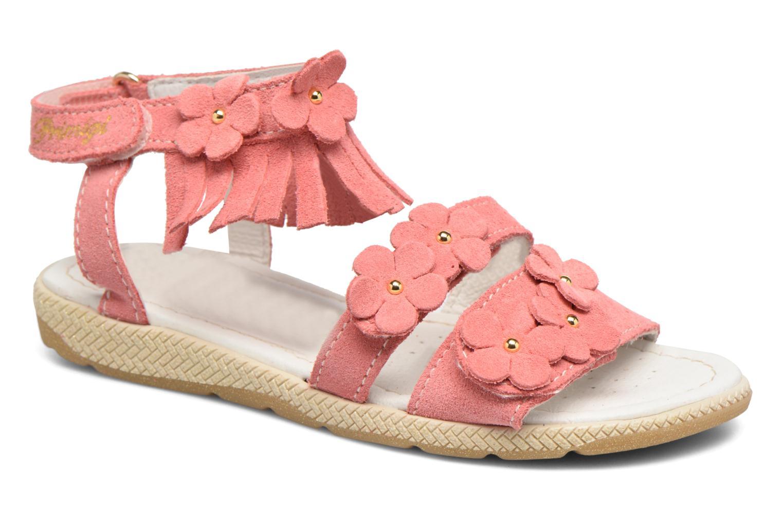 Sandali e scarpe aperte Primigi Olivia Rosa vedi dettaglio/paio