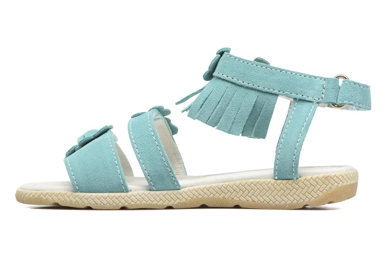 Sandali e scarpe aperte Primigi Olivia Verde immagine frontale
