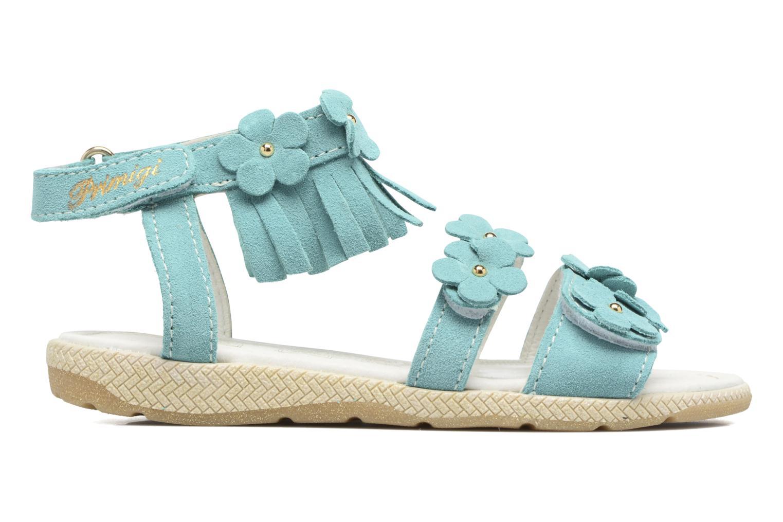 Sandali e scarpe aperte Primigi Olivia Verde immagine posteriore