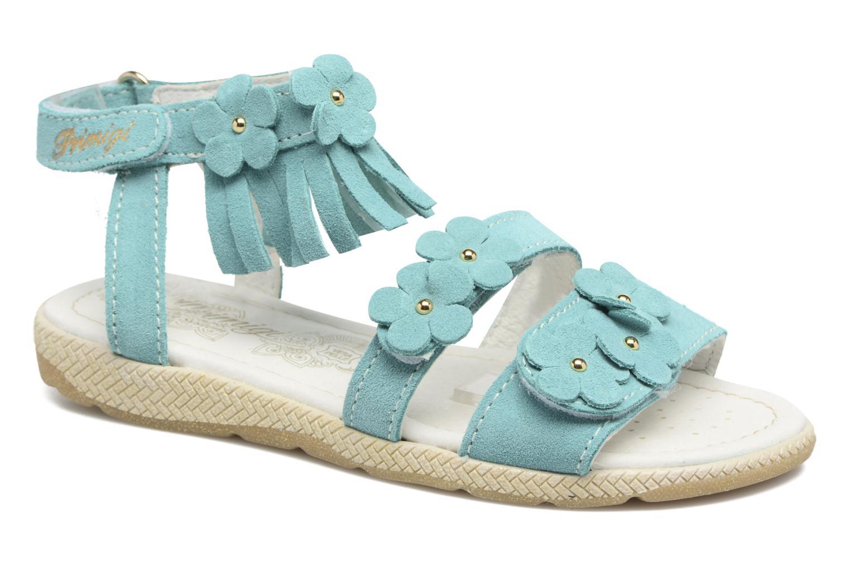 Sandali e scarpe aperte Primigi Olivia Verde vedi dettaglio/paio