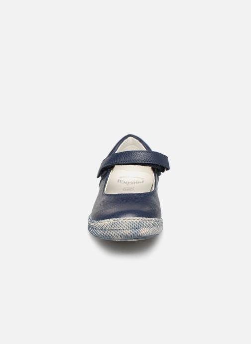 Ballerina Primigi Classica Blå bild av skorna på