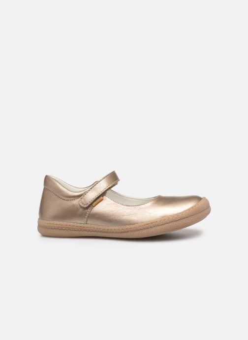 Ballet pumps Primigi Classica Silver back view